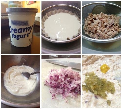 YT Ingredients