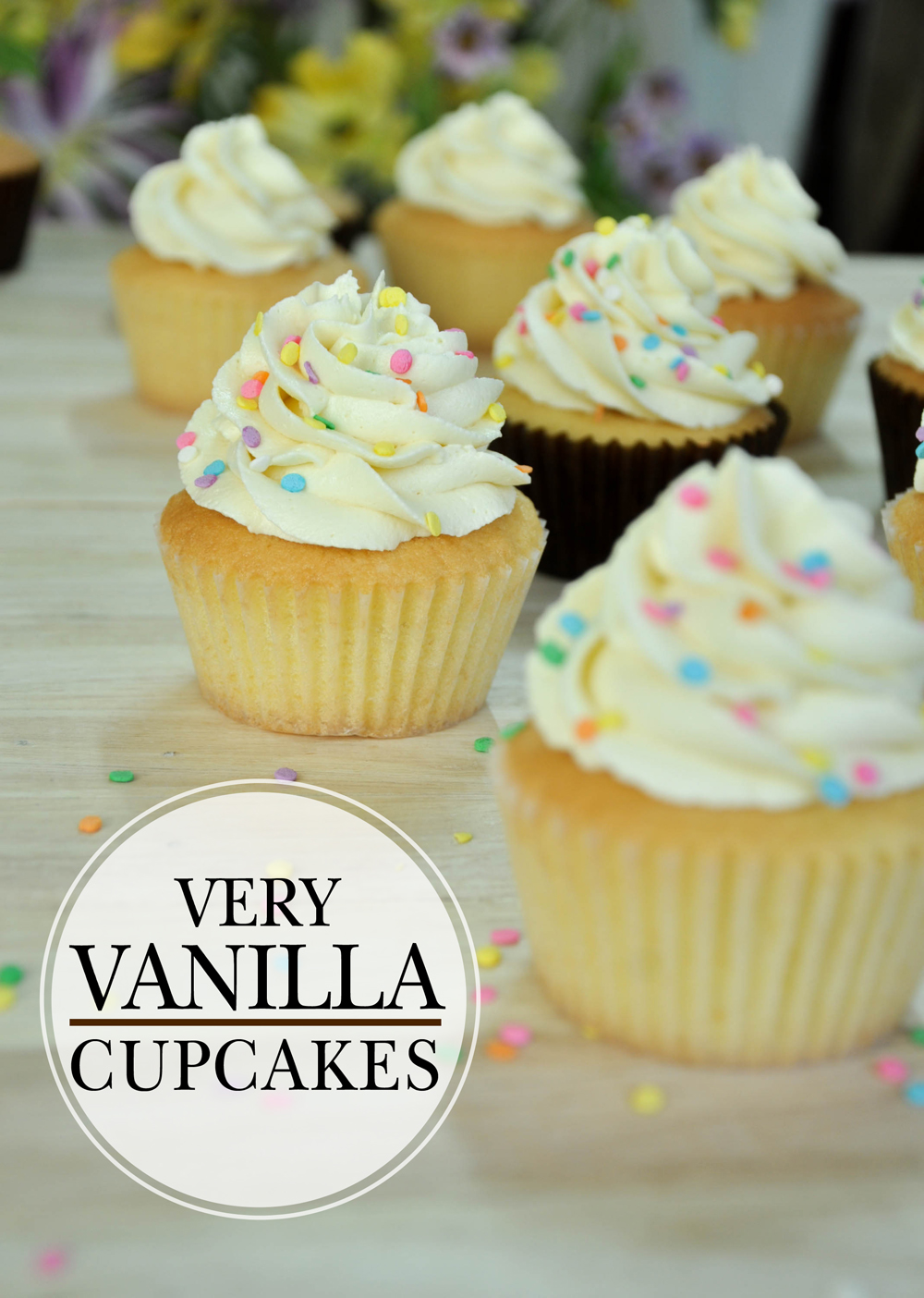 Easy cupcake recipes singapore